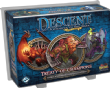 Descent : Journeys in the Dark (Second Edition) – Treaty of Champions
